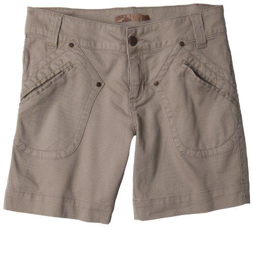 prAna–Damen Randie Shorts khaki