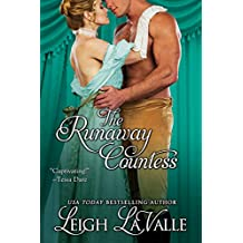The Runaway Countess: Nottinghamshire Series (English Edition)
