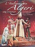 Gioachino Rossini - L'Italiana in Algeri (Festival d'Aix-en-Provence 2006) [DVD] [2008] by Christianne Stotijn