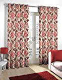 Skipper Polyester Door Curtain - 44''x84...