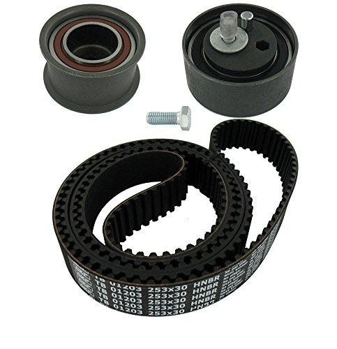 Preisvergleich Produktbild SKF VKMA 01202 Spannrolle