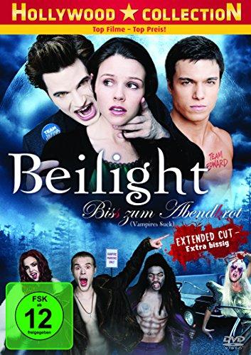 #Beilight – Biss zum Abendbrot#