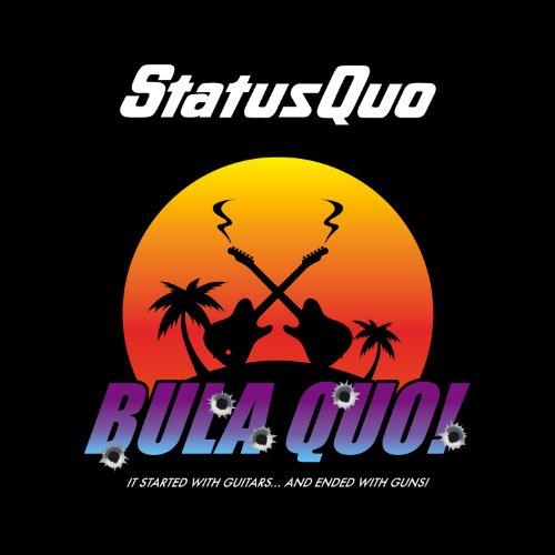 Bula Bula Quo (Kua Ni Lega)