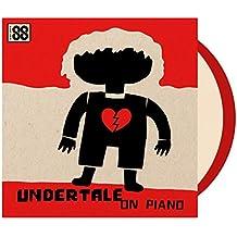 UNDERTALE ON PIANO [VINYL]