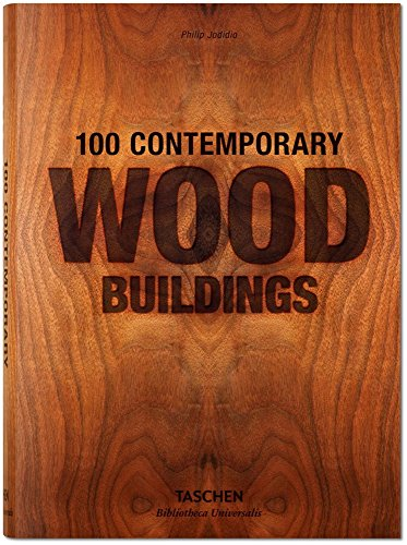 BU-100 Contemporary Wood Buildings