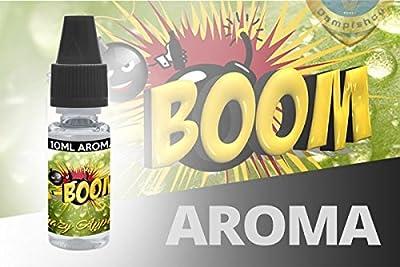 K-BOOM Crazy Apple Aroma von K-BOOM