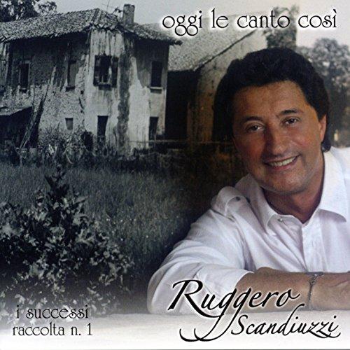 Ruggero Scandiuzzi - Un Angolo Di Eternità