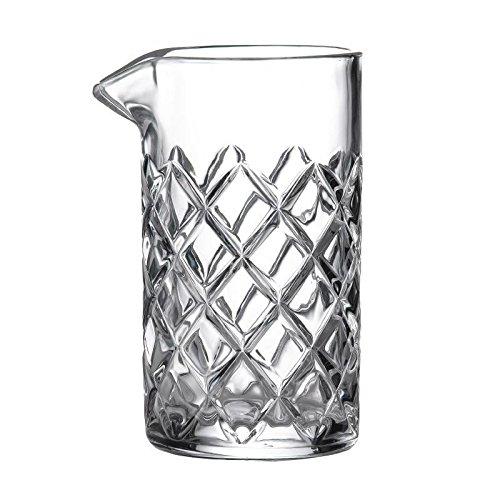 Rühren Glas 550ml Tumbler Whiskey Wein Wasser Glaswaren