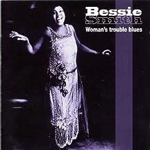 Woman's Trouble Blues