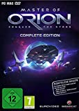 Master of Orion - Complete Edition -