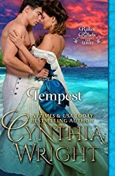 Tempest: (The Raveneau Novels, Book 4) by Cynthia Wright (2013-04-19)