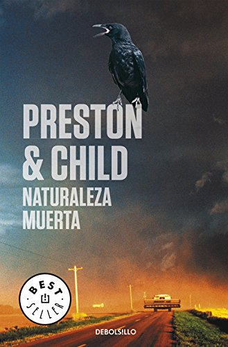 Naturaleza muerta (Inspector Pendergast 4) (BEST SELLER) por Lincoln Child