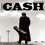 The Legend of Johnny Cash [Vinyl LP] -