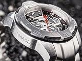 DETOMASO Herren-Armbanduhr Analog Automatik DT-ML103-C - 10
