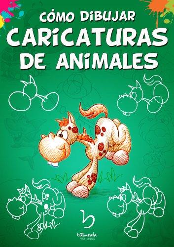 Cómo dibujar caricaturas de animales
