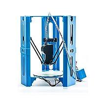 Delta DIY 3D Printer Kit Mini Can Use SD Card Print Mini Desktop 6D printer