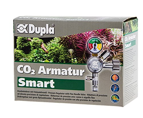DUPLA 80211 CO2 Mitigeur Smart