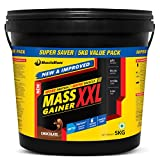 MuscleBlaze Mass Gainer XXL (Chocolate, ...