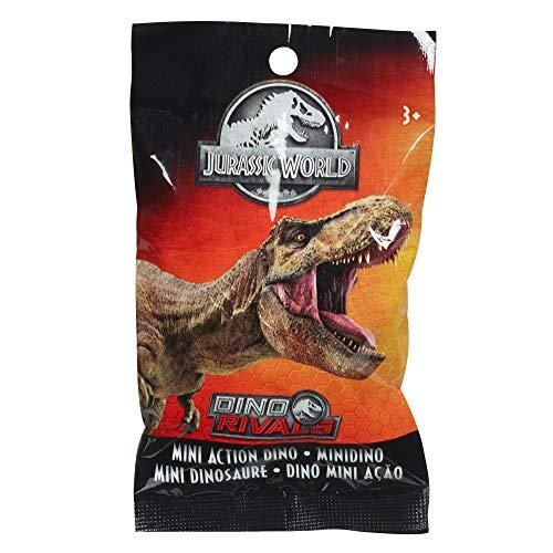 Jurassic World - Minidinosaurios de acción, Dinosaurios de...