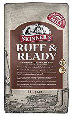 Skinners Ruff & Ready Dog Food