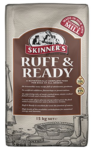 Skinners Ruff and Ready Complete Dry Dog Food, 2.5 kg