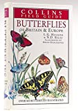 Cover of: Field Guide to the Butterflies of Britain and Europe (Collins Field Guide) | L.G. Higgins, N.D. Riley