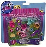 Hasbro A4024 Little PetShop Sweet Safari, Modelli assortiti
