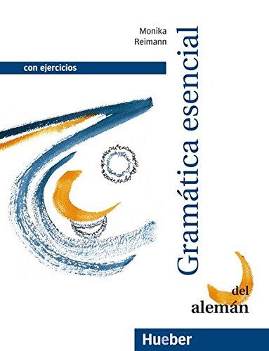 GSG.GRAMATICA ESENCIAL DEL ALEMAN (Gramatica Aleman)