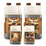 BioCanna Super Pack Biologico immagine
