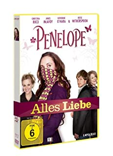 Penelope - Alles Liebe Edition