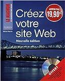 Telecharger Livres Creez votre Site Web Nouveaux Prix (PDF,EPUB,MOBI) gratuits en Francaise
