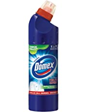Domex Toilet active green formula disinfectant toilet expert , 1 L(super saver pack)