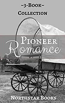 books pioneer wilderness romance