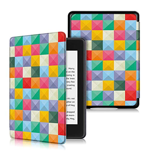ProElite Diamonds Designer Smart Flip case Cover for Amazon Kindle Paperwhite 10th Generation