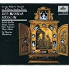 Handel: Messiah (arranged by Mozart)