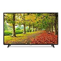 TV Monitor by Dansat LED, 40 inch, HDMI, USB, Multimedia, Black