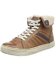 Mustang High Top Sneaker - zapatillas deportivas altas de material sintético hombre