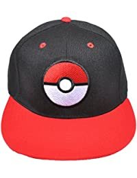 9862b6bcf51 Team Mystic Instinct Valor Anime Snapback Cool Cap Embroidered Baseball Cap  for Trainers and Cosplay Costume