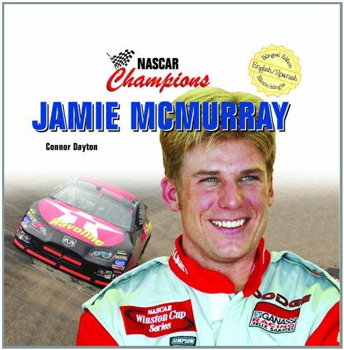 Jamie McMurray (NASCAR Champions/Campeones de NASCAR) por Connor Dayton
