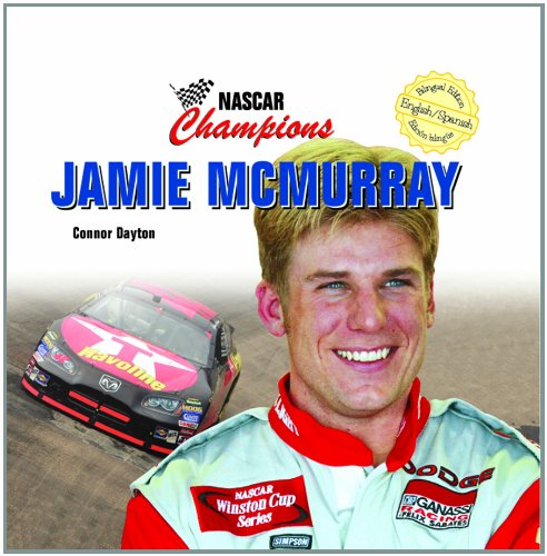 Jamie McMurray (Nascar Champions)