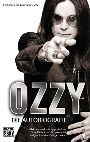 Ozzy: Die Autobiografie (Osbourne-buch Ozzy)
