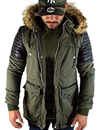 zarte Farben klassische Passform gemütlich frisch Suchergebnis auf Amazon.de für: Coole Jacken Für Männer - X ...