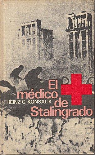 El Médico De Stalingrado descarga pdf epub mobi fb2