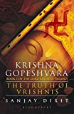#9: Krishna Gopeshvara: The Truth of Vrishnis (Book 1 of the Lord Krishna Trilogy)