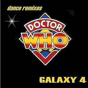 Doctor Who Theme (electro radio mix)