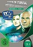 Star Trek - Next Generation - Season 3.1 (3 DVDs)