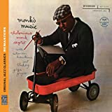 Original Jazz Classics Remasters: Monk's Music