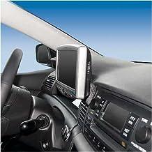 Kuda–Consola de navegación (LHD) para Navi Toyota Corolla a partir de 02/02piel negro