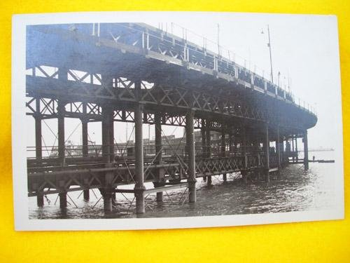 antigua-postal-old-postcard-muelle-del-rio-tinto-huelva