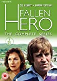 Fallen Hero - The Complete Series [DVD] [1978]